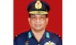 Air chief off to Egypt