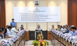 ECNEC approves 12 projects with Taka 5,494 crore