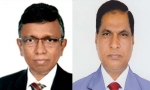 Shamim Ahmed & Dr. Md. Nurul Islam Promoted as DMD of Mercantile Bank