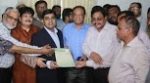 Ershad's son Saad may seek nomination for Rangpur-3 by-polls by-polls