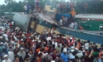 16 killed as 2 trains collide in B'baria