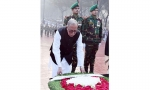 President pays tributes to martyred intellectuals