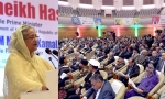 PM urges dev partners to trim down conditions while giving supports