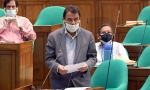 Bangladesh unveils  Tk 568,000 crore budget  to tackle pandemic