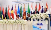 Build unified sustainable blue economic belt: PM