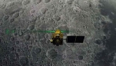 ISRO loses communications with lander, rover
