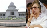 SC adjourns Khaleda's bail hearing in graft case till Dec 12