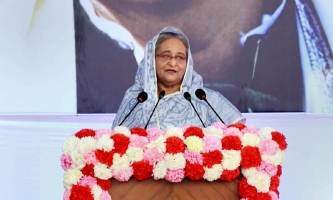 Discard 'negative mindset' about disabled people: PM